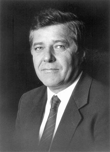 Bürgermeister 1978 - 1984, Herbert Franz, Regierungsrat Bürgermeister ... - 87-56-40_n